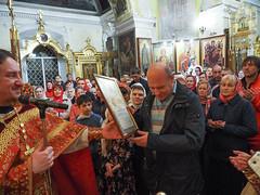 Пасха Господня в Троицком-Кайнарджи