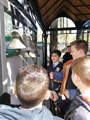 Пасхальная экскурсия в Троицкий храм