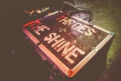 20190516 - Throes + The Shine @ B.Leza