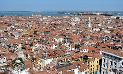 Venice rooftops 2016