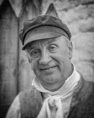 Mr George Shawcross