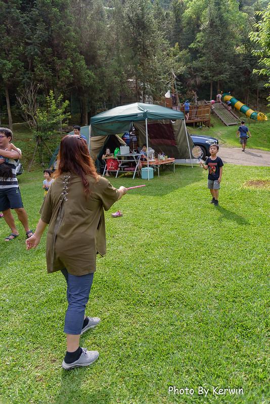星星杉丘露營區- 做海盜、賞螢趣。活動多樣好玩的親子營地。(苗栗南莊)[No.108 白玩樂] @ 爸趣外露