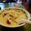 Photo:ちゃんぽん 特製汁景湯麺 Nodle Soup