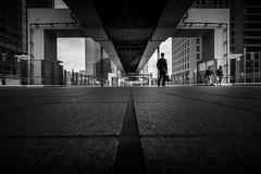 Shimbashi Station Tokyo