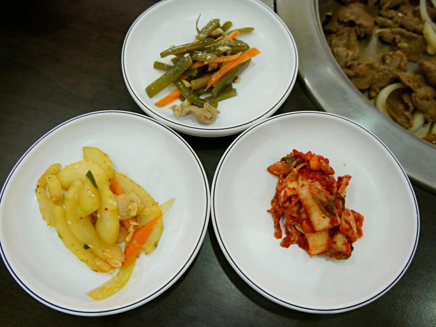 [桃園美食]嗨摩妮.韓國烤肉 武陵高中旁~韓劇裡常出現的韓式炸醬麵&烤肉 @VIVIYU小世界