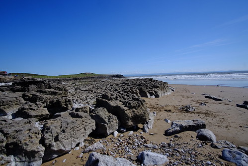 Porthcawl Beach