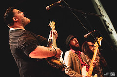 20190601 - Nick Moss Band @ BB Blues Fest'19