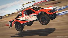 CoRe 2K19 Pro4Truck | Side