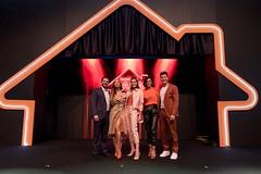 Casais embaixadores da Promoção Casa Com SearaCrédito foto BM Produções_06.06