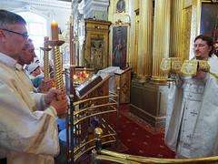 Неделя святых отцов Первого Вселенского собора