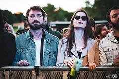 20190607 - Shellac - Festival NOS Primavera Sound'19 @ Parque da Cidade (Porto)