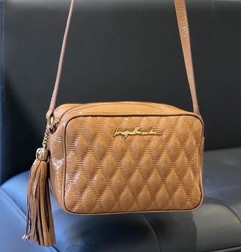 Uma bolsa que a gente quer ter pra tudo
