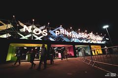 20190608 - Ambiente - Festival NOS Primavera Sound'19 @ Parque da Cidade (Porto)