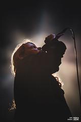 20190608 - Kate Tempest - Festival NOS Primavera Sound'19 @ Parque da Cidade (Porto)
