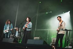 20190608 - Lucy Dacus - Festival NOS Primavera Sound'19 @ Parque da Cidade (Porto)