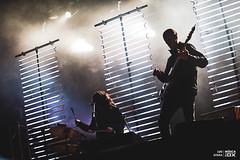 20190608 - Low - Festival NOS Primavera Sound'19 @ Parque da Cidade (Porto)