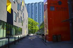 Architecture in Oslo
