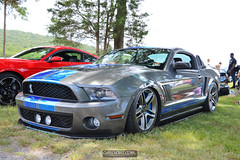 American Muscle Mustang Show 2019_132