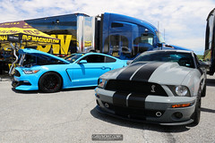 American Muscle Mustang Show 2019_119