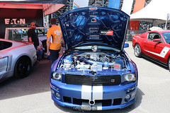 American Muscle Mustang Show 2019_096