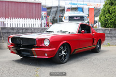 American Muscle Mustang Show 2019_091