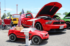 American Muscle Mustang Show 2019_073