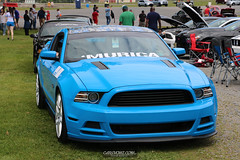 American Muscle Mustang Show 2019_030