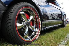 American Muscle Mustang Show 2019_009