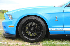 American Muscle Mustang Show 2019_145