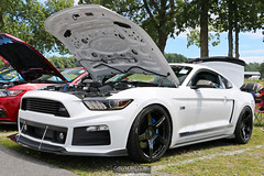 American Muscle Mustang Show 2019_062