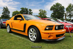 American Muscle Mustang Show 2019_027
