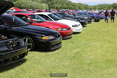 American Muscle Mustang Show 2019_184