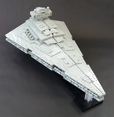Midi Scale Mark II  Star Destroyer MOC24