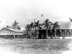 Japanese Barracks