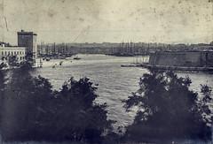 Marseille - Septembre 1901