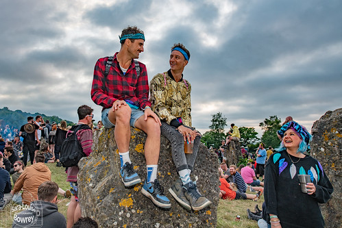 Glastonbury 2019 Wednesday