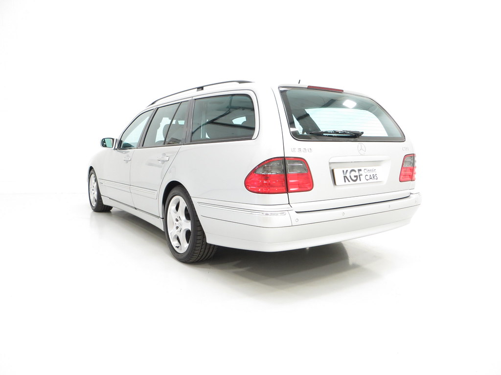 hight resolution of 2001 mercedes benz e320 cdi avantgarde kgf classic cars tags kgfclassiccars mercedes