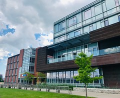 Ontario Tech Campus 2019
