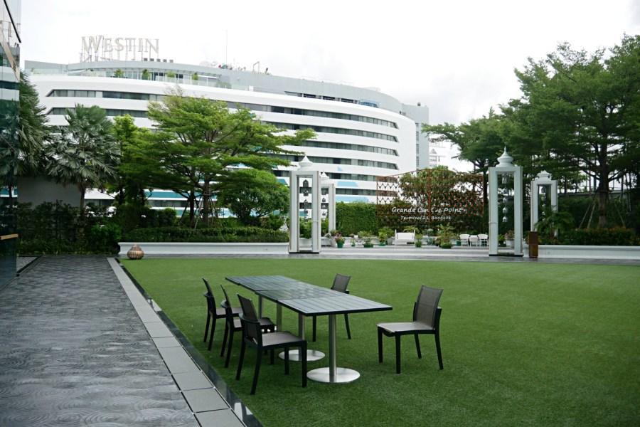 [曼谷住宿]中心點大飯店 Terminal 21分店|BTS Asok站~Terminal 21正隔壁購物美食超方便.Let's relax在六樓 @VIVIYU小世界