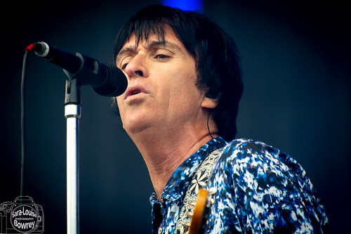 Johnny Marr at Glastonbury 2019  Saturday Other Stage