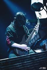20190704 - Slipknot | Festival VOA Heavy Rock'19 @ Altice Arena