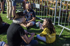 20190709 - Ambiente | EDPCoolJazz'19 @ Hipódromo Manuel Possolo (Cascais)