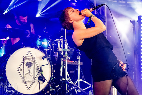 Rolo Tomassi at 2000 Trees 2019