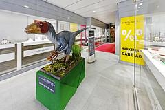 Dino City in Bochum und Wattenscheid