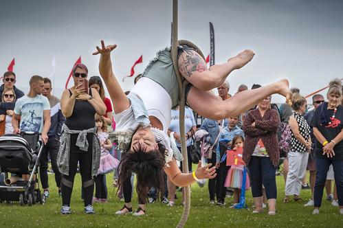 Summer Streets Festival, Sunderland
