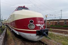 BR 175 016 / VT 18.16 der Deutschen Reichsbahn