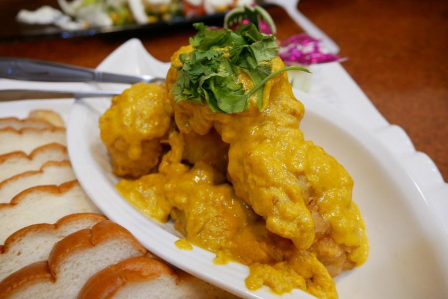 [桃園美食]台灣窯烤雞|桃鶯路附近新開中式合菜餐廳~雞油拌飯無限享用‧磚窯烤全雞美味滿分 @VIVIYU小世界