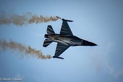 LM F-16 Fighting Falcon