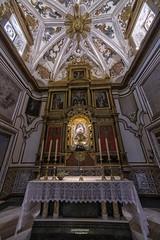 Monasterio de Tejeda 5