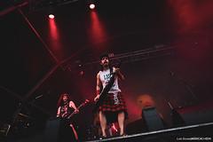 20190810 - Alestrom   Festival Vagos Metal Fest @ Quinta do Ega
